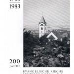 200 Jahre - 1783-1983